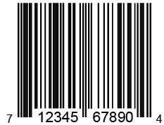 how to create barcode from nutrition facts label free