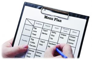 Menu Planning Software