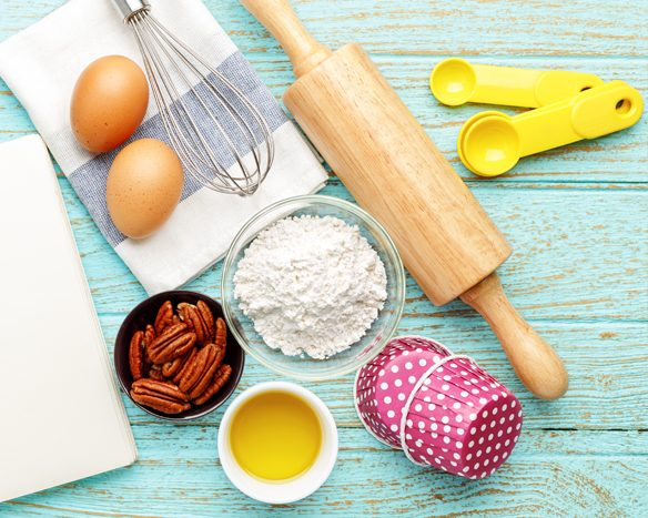 Finding Recipes That Use A Certain Ingredient