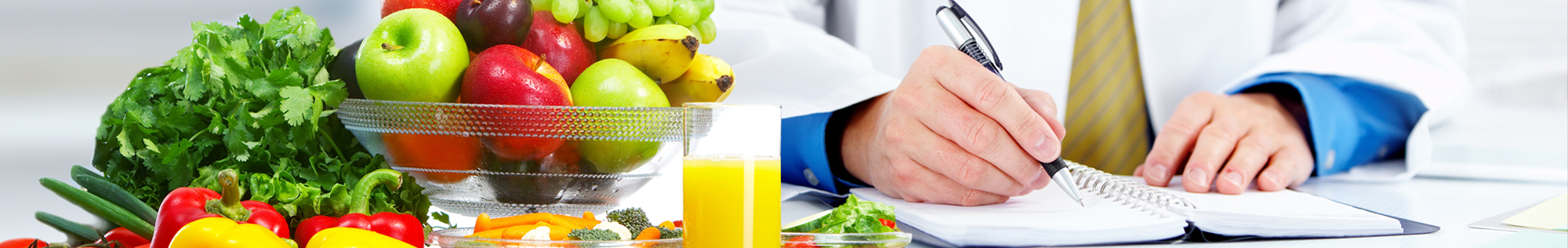 nutrition analysis and diet tracking software program