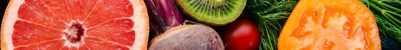 Food & Nutrition Database