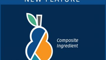 Using the Composite Ingredient™ Feature in Genesis R&D Foods
