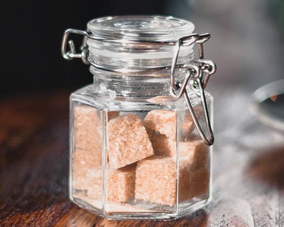 Naturally Occurring vs. Added Sugars: Here's the Scoop