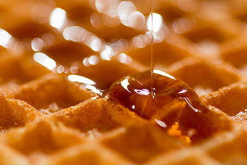 "FDA Reconsidering Maple Syrup and Honey as ""Added Sugars"""