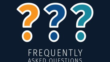 Customer FAQs from 2019