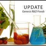 Genesis R&D Foods 11.8 Update Overview