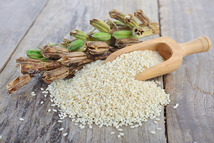 FDA Looks at Sesame as Label Allergen