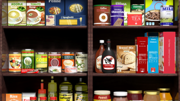 Food Product Labeling and Packaging 101