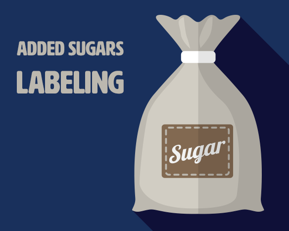 Genesis R&D Update: Single-Ingredient Added Sugar Labeling Option Added