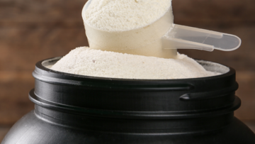 Using a PDCAAS Value to Display %DV Protein on Your Supplements Facts Label
